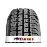Taurus 215/70 R15C LIGHT TRUCK 101 [109/107] S