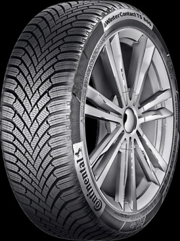Continental 205/55 R16 ContiWinterContact TS860 91T