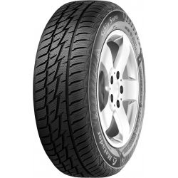 MATADOR 205/55 R16 MP92 Sibir Snow 91T