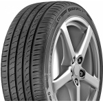 Barum 205/55 R16 BRAVURIS 5HM 91V