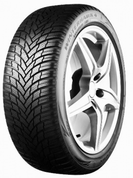 FIRESTONE 225/40 R18 WINTER HAWK 4 92V XL FR