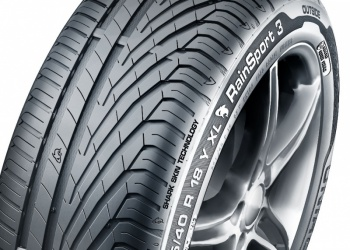 UNIROYAL 225/45 R17 RAINSPORT 3 [91] Y FR